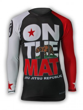 OTM CALI RASH GUARD